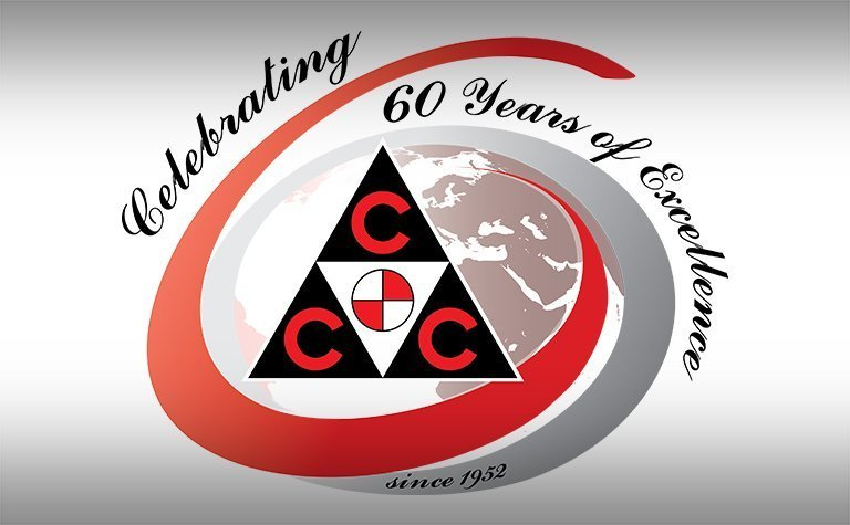 CCC 60 Years Message