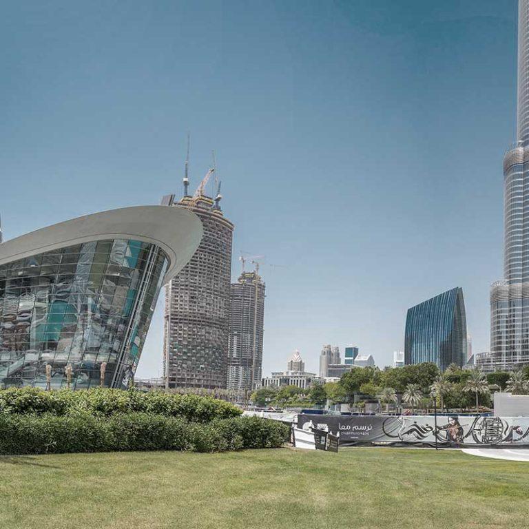 Totalcar - Magazin - Hírek, Karcsúsító központok Abu Dhabiban