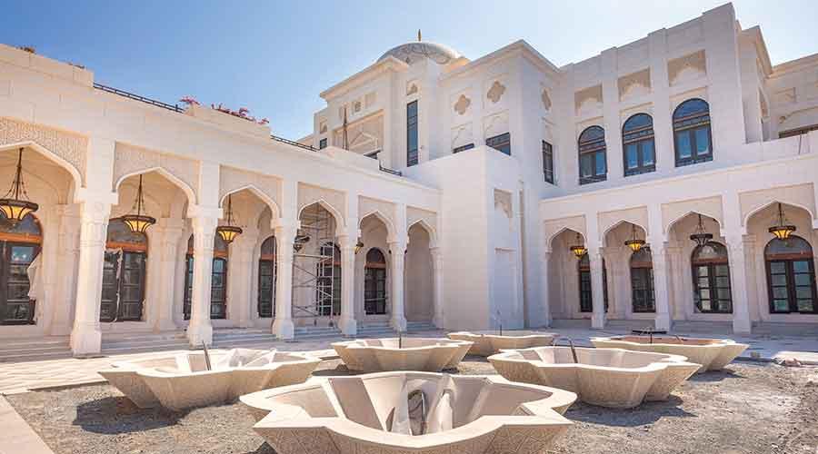 Presidential Palace - Slider 3