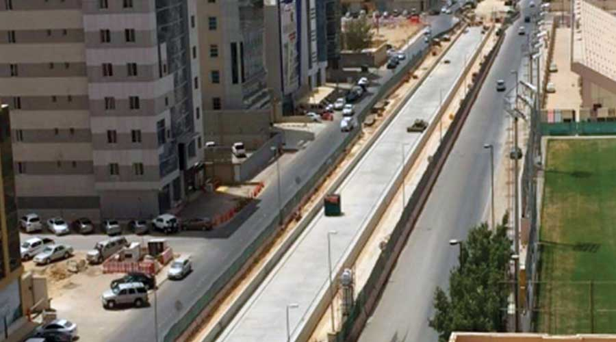 Riyadh Metro, Package 1, Lines 1 & 2 - Consolidated