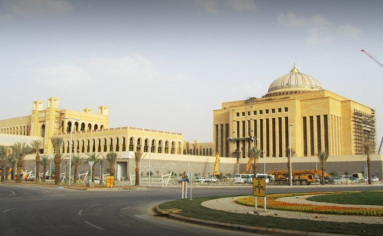 Saudi Arabia, Princess Nora University for Women