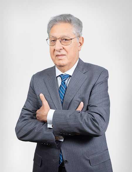 Imad Sa'ad - Active