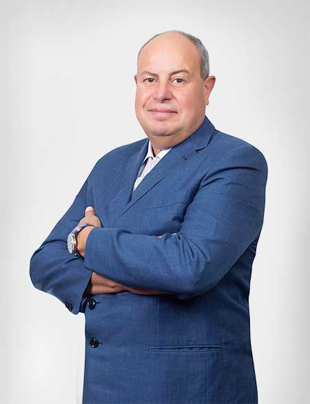 Wael S. Khoury - Active