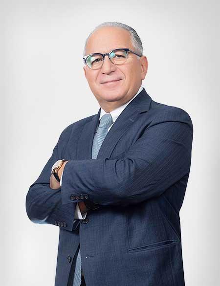 Nabil Habayeb - Active