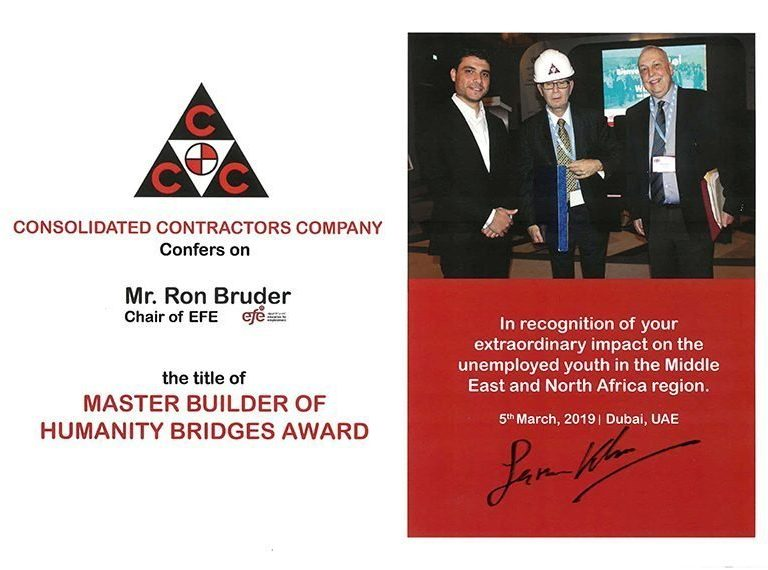 Construction Middle East | Consolidated Contractors Company