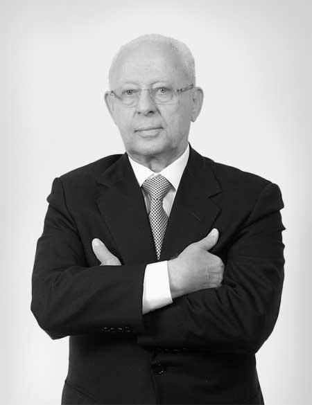 Mahmoud Zeibak