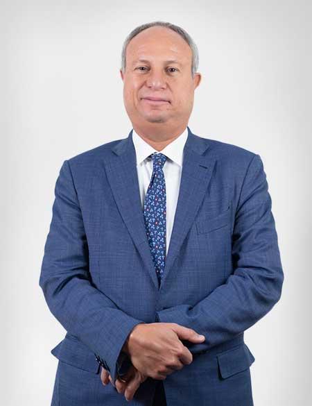 Samer S. Khoury - Active