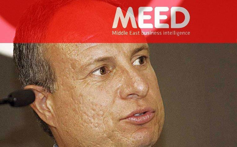 MEED Mr. Samer Khoury