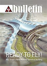 Ready to Fly! Abu Dhabi's New Midfield Terminal Building