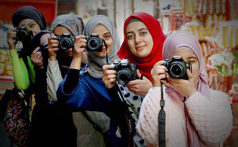 Greece, Inclusion of Refugee Children through Art Education
